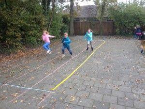 speelpleinmethode atletiek