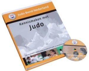 sportkennismakingsmap judo