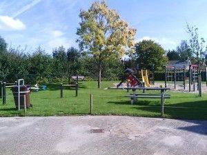 speeltuin Driewegen