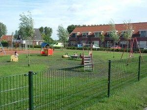 speeltuin Kwadendamme