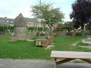 speeltuin Nieuwdorp