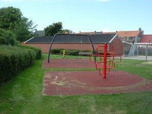 speeltuin Ovezande
